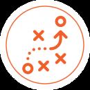 icon Strategy Formulation